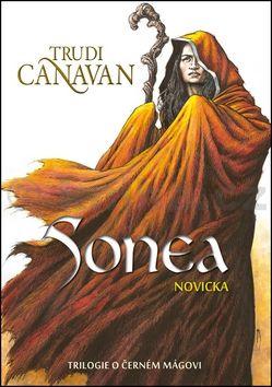 Trudi Canavan: Sonea Novicka cena od 281 Kč