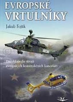 Jakub Fojtík: Evropské vrtulníky cena od 364 Kč