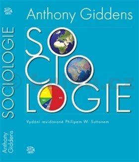 Anthony Giddens: Sociologie cena od 1062 Kč