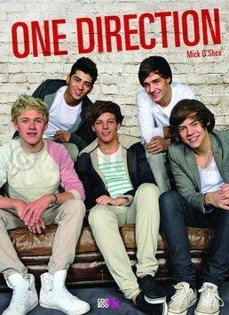 Mick O\'Shea: One Direction cena od 149 Kč