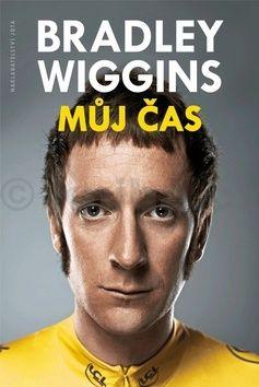 Bradley Wiggins: Můj čas cena od 218 Kč