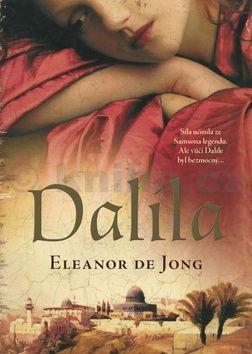 Eleanor de Jong: Dalila cena od 135 Kč