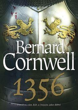 Cornwell Bernard: 1356 cena od 0 Kč