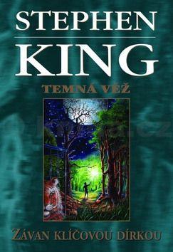 Stephen King: Závan klíčovou dírkou cena od 179 Kč