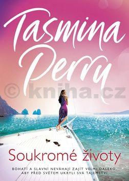 Tasmina Perry: Soukromé životy cena od 129 Kč