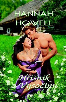 Hannah Howell: Hříšník z Vysočiny cena od 174 Kč