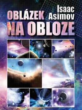 Isaac Asimov: Oblázek na obloze cena od 167 Kč