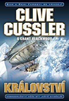 Grant Blackwood, Clive Cussler: Království cena od 204 Kč