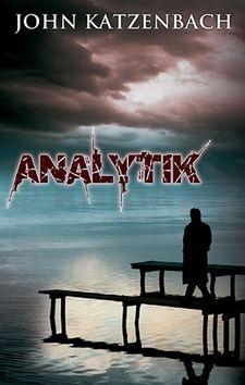 John Katzenbach: Analytik - 2. vydání cena od 48 Kč