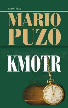 Mario Puzo: Kmotr cena od 287 Kč