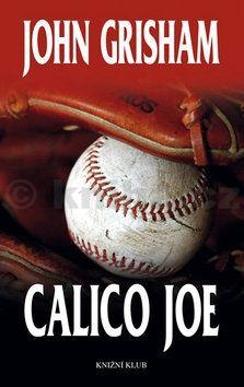 John Grisham: Calico Joe cena od 199 Kč