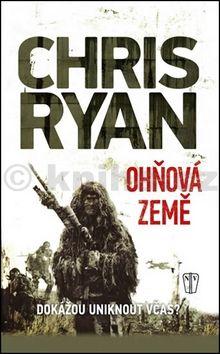 Chris Ryan: Ohňová země cena od 218 Kč