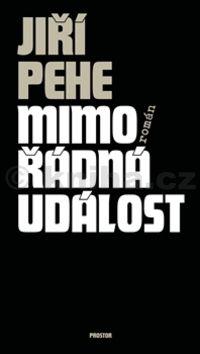 Jiří Pehe: Mimořádná událost cena od 167 Kč