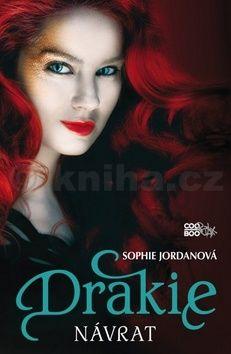 Sophie Jordan: Drakie 3: Návrat cena od 203 Kč