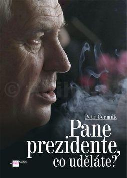 Petr Čermák: Pane prezidente, co uděláte? cena od 34 Kč