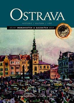 Ostrava cena od 397 Kč