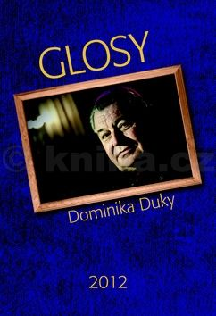 Glosy Dominika Duky 2012 cena od 111 Kč