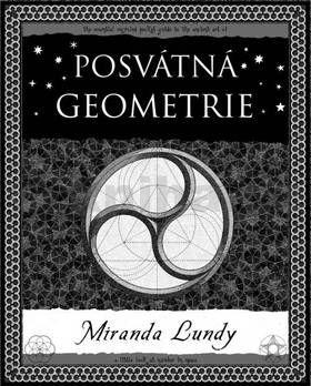 Miranda Lundy: Posvátná geometrie cena od 98 Kč