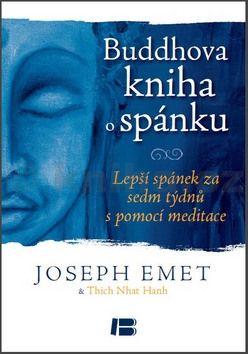 Joseph Emet: Buddhova kniha o spánku cena od 56 Kč