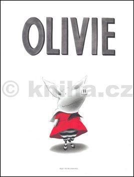 Ian Falconer: Olivie cena od 135 Kč