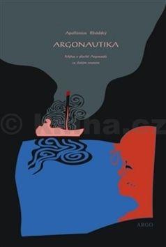 Apollonius Rhodský, Michal Singer: Argonautika cena od 274 Kč