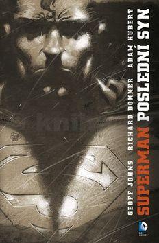 Superman: Poslední syn cena od 336 Kč