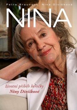 Petra Braunová, Nina Divíšková: Nina cena od 125 Kč