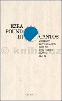 Ezra Pound: Cantos II cena od 263 Kč
