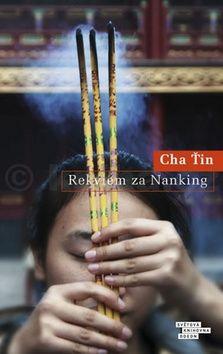 Cha Ťin: Rekviem za Nanking cena od 279 Kč
