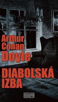 Arthur Conan Doyle: Diabolská izba cena od 264 Kč