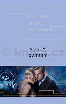 Francis Scott Fitzgerald: Velký Gatsby cena od 211 Kč