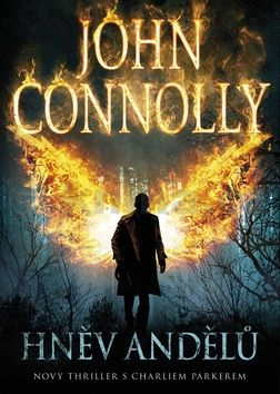 John Connolly: Hněv andělů cena od 196 Kč