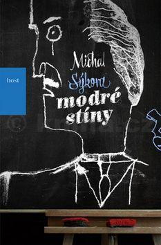 Michal Sýkora: Modré stíny cena od 181 Kč