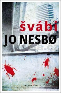 Jo Nesbo: Švábi cena od 310 Kč