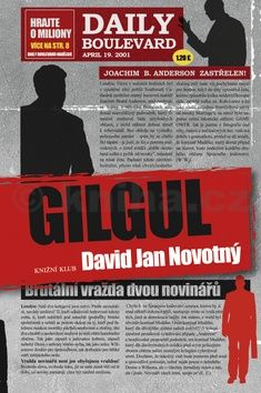 David Jan Novotný: Gilgul cena od 39 Kč