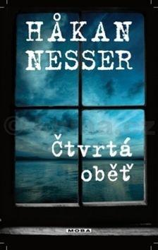 Håkan Nesser: Čtvrtá oběť cena od 208 Kč
