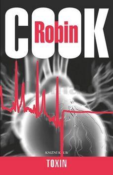Robin Cook: Toxin cena od 79 Kč