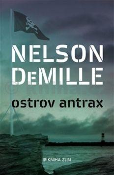 Nelson DeMille: Ostrov Antrax / Nebezpečný ostrov cena od 199 Kč