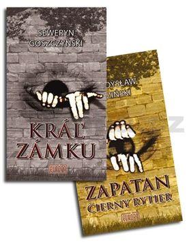 Seweryn Goszczynski, Wladyslaw Lozinski: Kráľ zámku Zapatan cena od 193 Kč