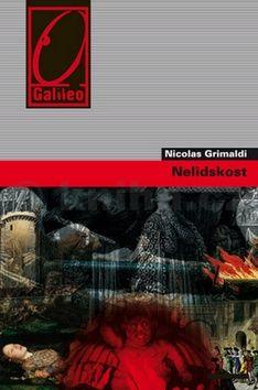 Nicolas Grimaldi: Nelidskost cena od 165 Kč