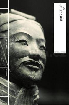 Fej Chan: Chan-Fej-c' - svazek II. cena od 348 Kč