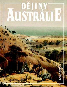 Stuart Macintyre: Dějiny Austrálie cena od 275 Kč