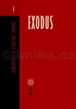 Exodus cena od 469 Kč