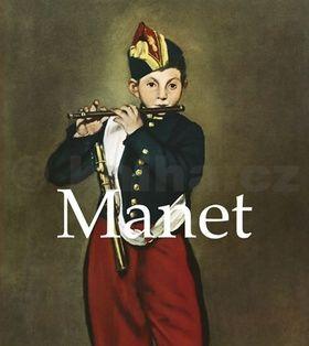 Světové umění: Manet cena od 299 Kč