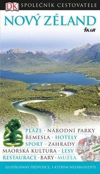 Nový Zéland cena od 499 Kč