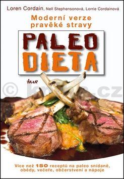 Paleo dieta cena od 239 Kč