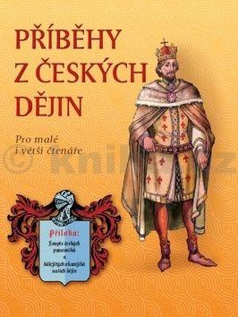 Příběhy z českých dějin cena od 129 Kč