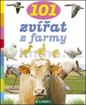 Boumans Lieve: 101 zvířat z farmy cena od 95 Kč