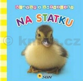 Niklíček Ladislav: Na statku - Hrátky s batolátky cena od 77 Kč