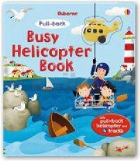 Kam poletíš, helikoptéro? cena od 123 Kč